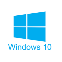 Для Windows 10