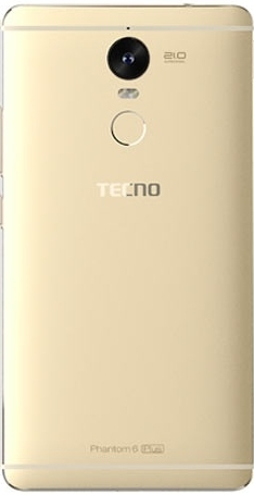 Signal для TECNO Phantom 6 Plus